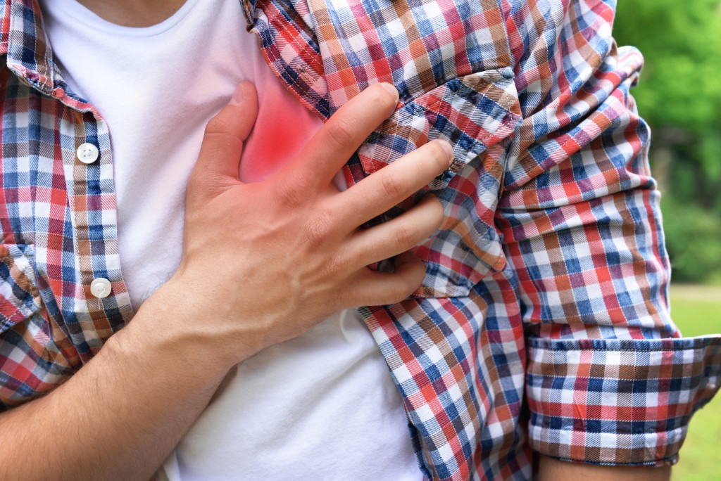 How Heart Attacks Are Affecting Americans and Ways to Avoid Them