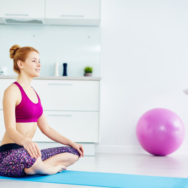 Fitness And Wellness Trends You Can Do At Home