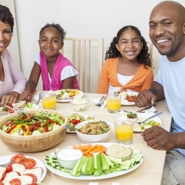 Why You Need to Encourage Your Family To Live Healthily